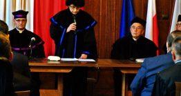 Inauguracja roku akademickiego WSAP Szczecin